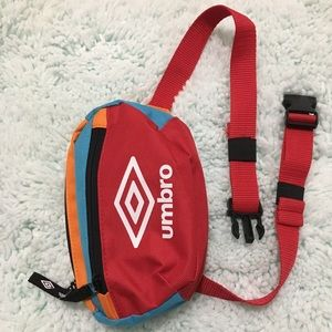 Umbro Hip/Sling Pack